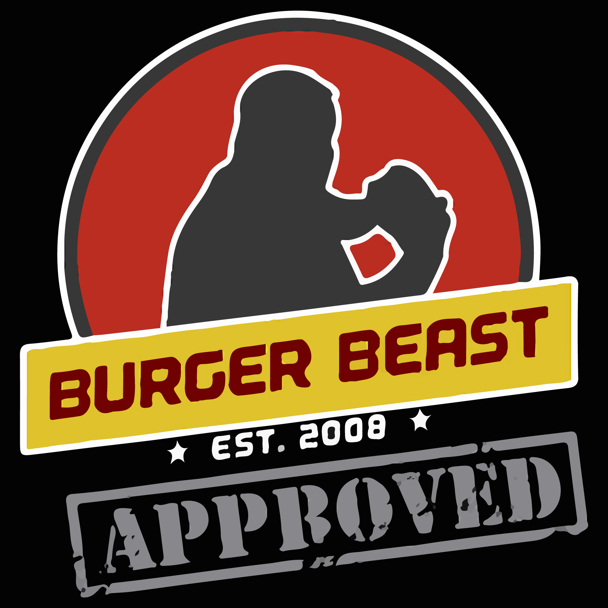 burger beast approved